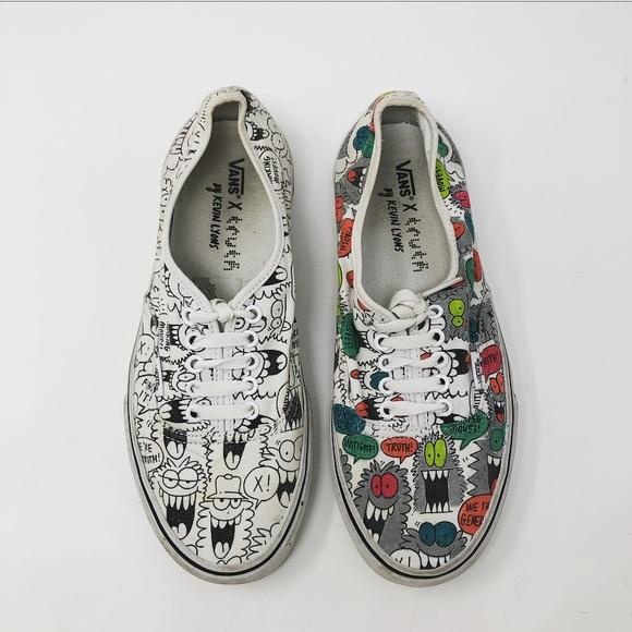 77fce27e82 M 5c4fd202534ef994a3f508fd. Other Shoes you may like. Brand New Authentic  Vans Men s Shoes